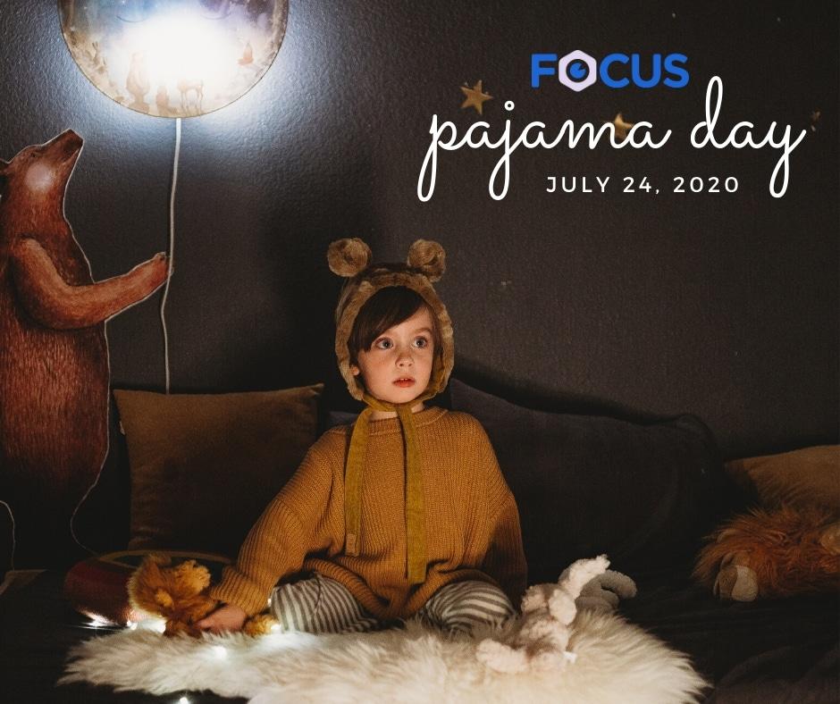 FOCUS Behavioral Theme Friday